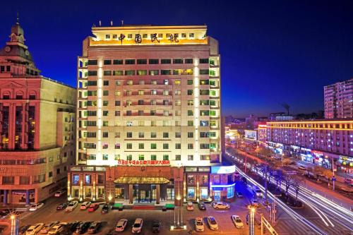 Yanbian King Eastern Hotel