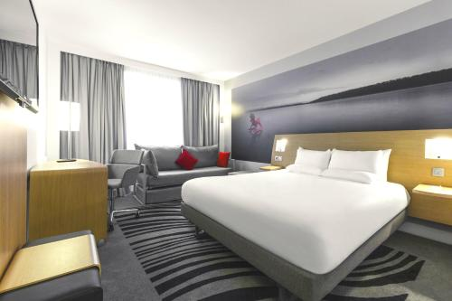 Novotel Paris Centre Gare Montparnasse photo 26