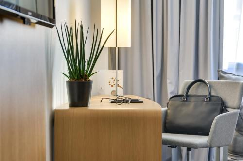 Novotel Paris Centre Gare Montparnasse photo 28