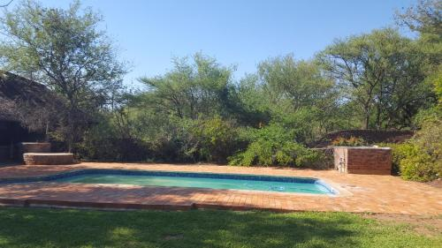 ... Gaborone North Guest House   Hotel And Room Photos ...