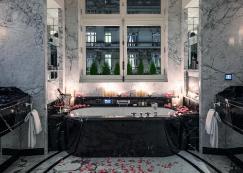 Hotel The Peninsula Paris photo 23