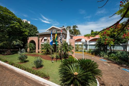 Carlton Plaza Limeira Photo