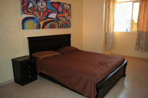 Hotel Appartements Assilah Service B