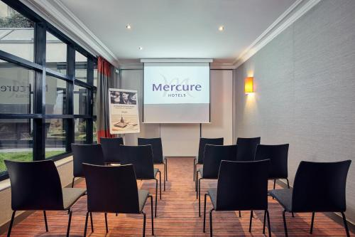 Mercure Tour Eiffel Grenelle photo 33