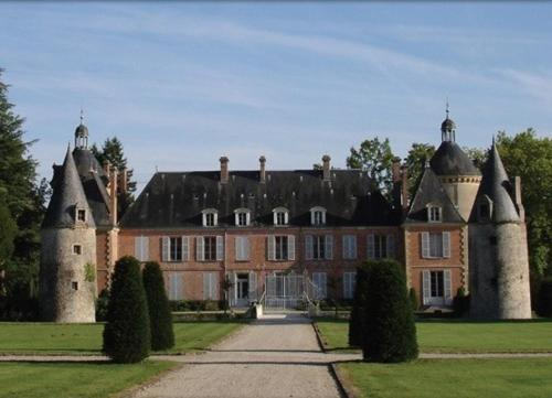 Chateau de Rere