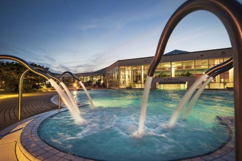 Bild des Heide Spa Hotel & Resort