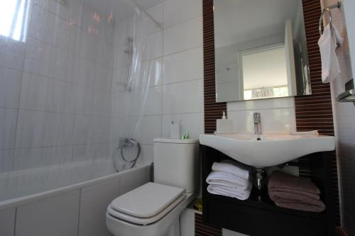 LW Apartamento Bachelor Photo