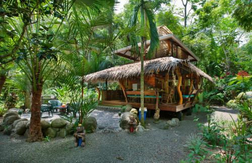 Congo Bongo Ecolodges Costa Rica Photo