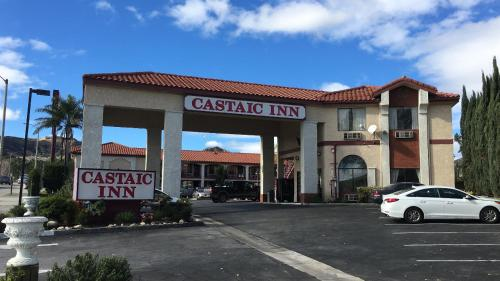 Castaic Inn Six Flags Valencia - Castaic, CA 91384