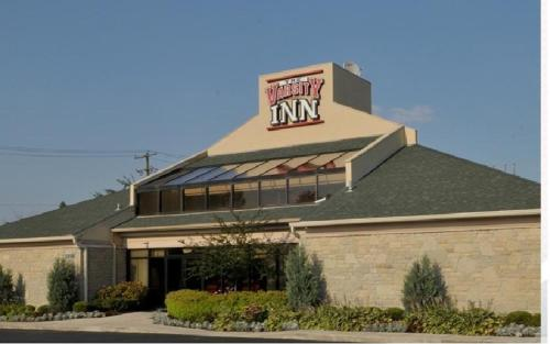 Varsity Inn OSU South Columbus