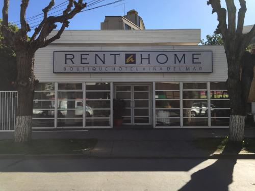 Rent A Home Hotel Boutique Photo