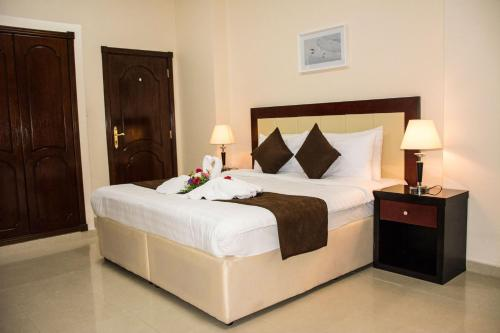 President Suites Apartments, Manama