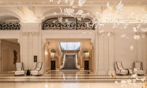 Hotel The Peninsula Paris photo 41