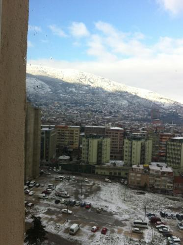 Bursa Bursa Tower Apart odalar