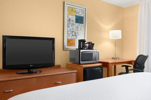 Fairfield Inn Dubuque Photo