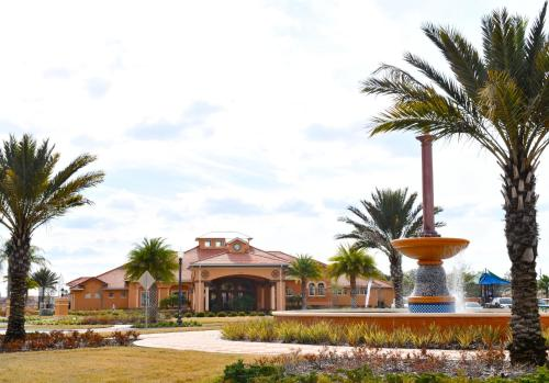 Bella Vida Resort by BVR Management - Kissimmee, FL 34746
