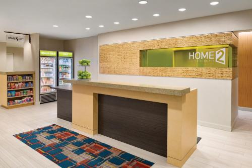 Home2 Suites by Hilton Parc Lafayette Photo