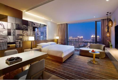Hyatt Regency Suzhou photo 28