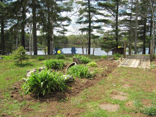 Spring Lake Resort Photo