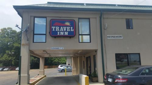 Travel Inn Vicksburg Photo