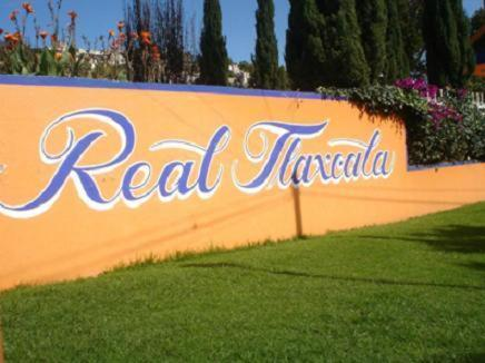 Real Tlaxcala Photo