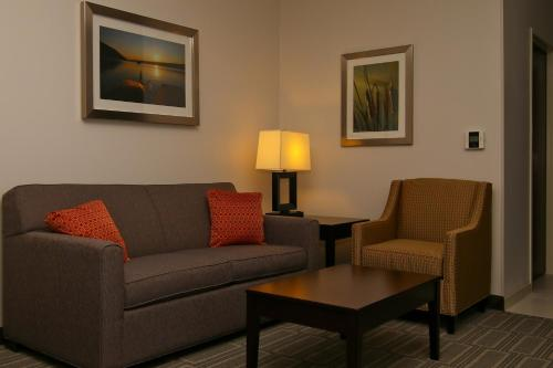Best Western Plus The Hammondsport Hotel Photo