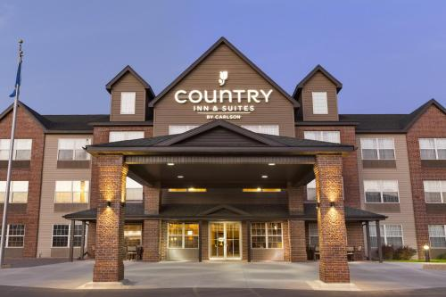 Country Inn & Suites by Carlson - Rochester South Photo