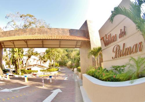 Villas del Palmar Photo