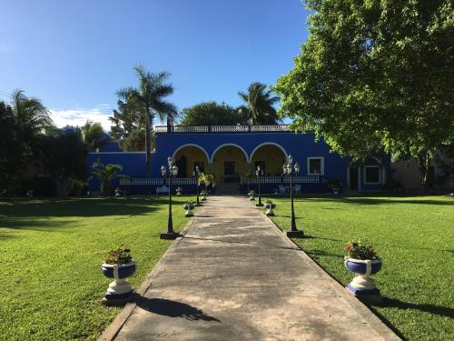 Hacienda San Pedro Nohpat Photo