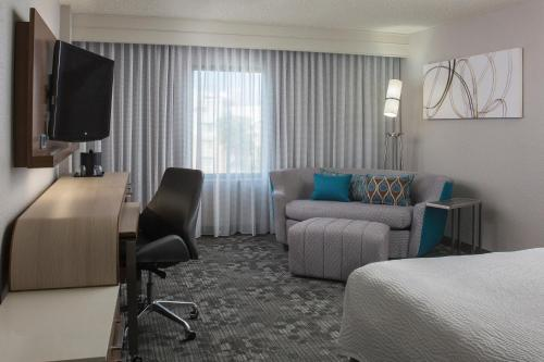 Courtyard by Marriott Orlando Lake Buena Vista in the Marriott Village photo 34