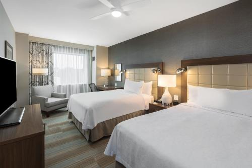 Homewood Suites by Hilton Miami Dolphin Mall Photo