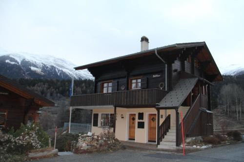 Chalet Bettlihorn, Ernen
