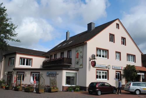 Hotel Heinrichs Gstehof