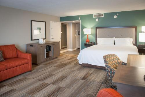 Hampton Inn New Orleans/St.Charles Ave Photo