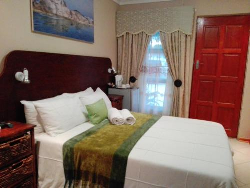 Rainbow Guest House and Tours Photo