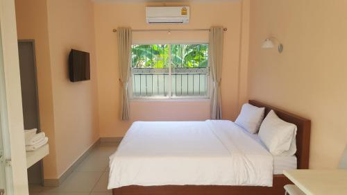 Jirasin Hotel & Apartment, Ranong