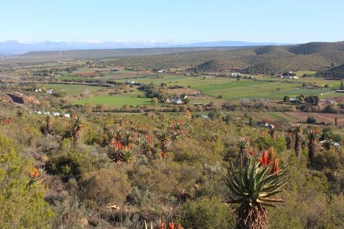 Le Petit Karoo Ranch Photo