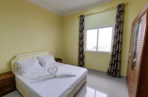 Hotel Today Furnished Apartments
