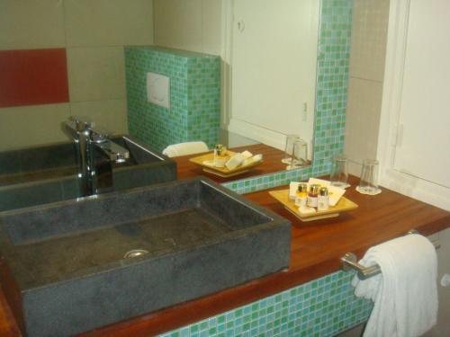 Best Western Plus Park Hotel Brussels photo 5