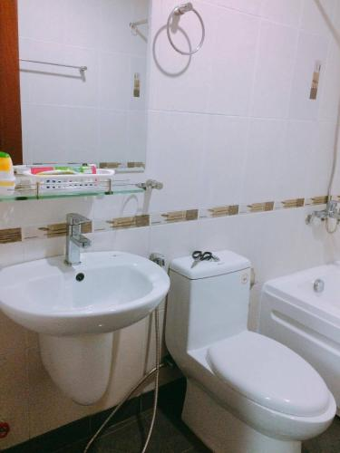 BMC Chillaxroom 2, Ho Chi Minh