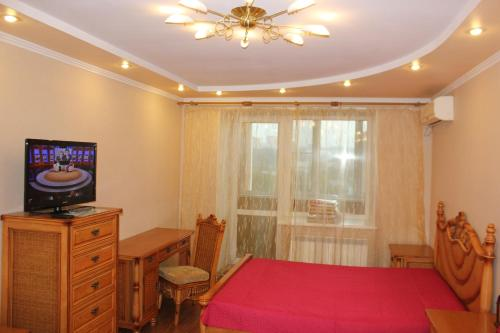 Apartment on Russkaya 41V, Владивосток