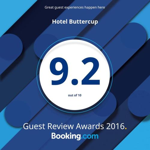Hotel Buttercup