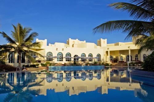 Hilton Salalah Resort Photo