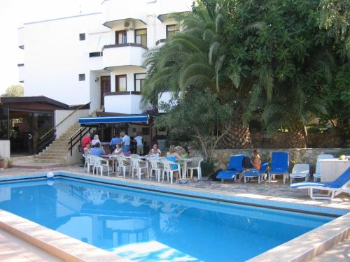 Patara Hotel Orkinos how to go