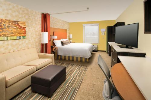 Home2 Suites by Hilton Denver International Airport Photo