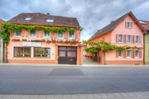 Hotel Altes Weinhaus