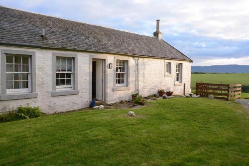 West Smithy Cottage