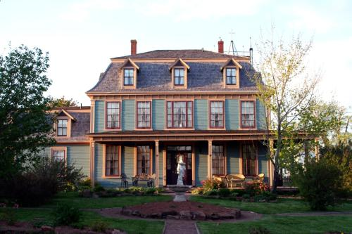 Barachois Inn Photo