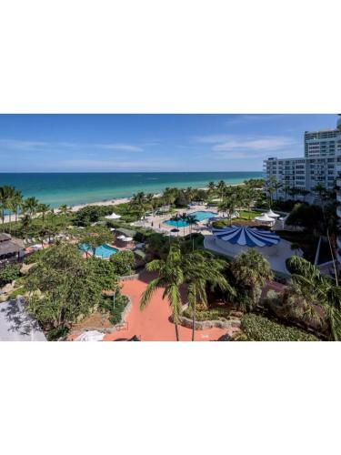 Oceanfront Apartments by YouRent Photo