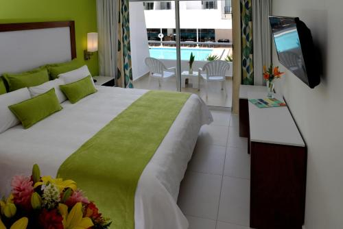 Cancun Bay Resort Photo